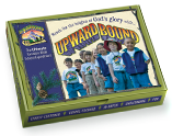 Get your 2017 Upward Bound VBS Starter Kit